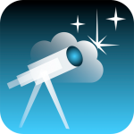 Scope Nights Astronomy Weather App