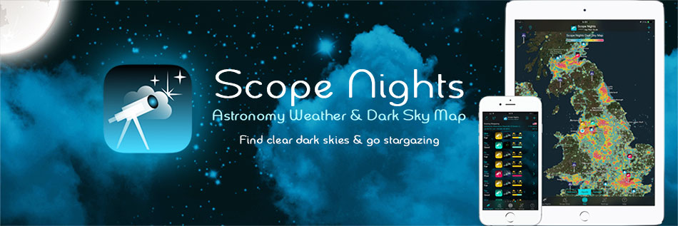 Scope Nights Features